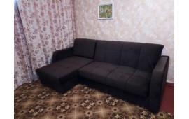 Угловой диван Абрикос
