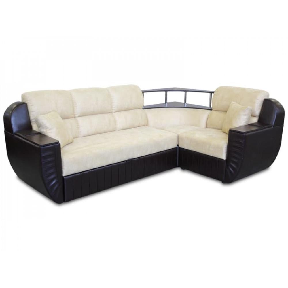 Угловой диван Инфинити Мини