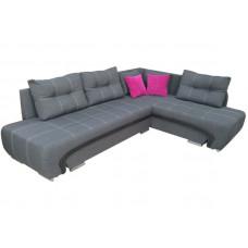 Угловой диван Тет-а-тет 2