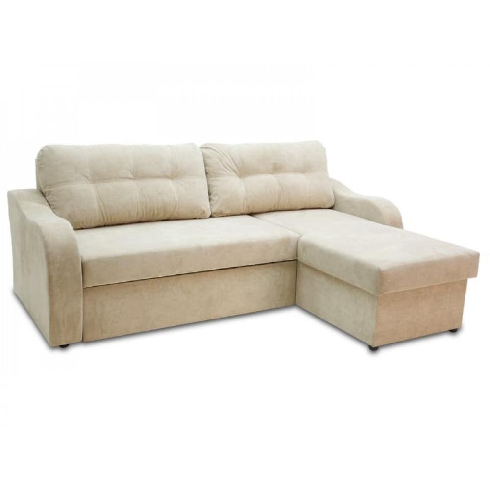 Угловой диван Тиамо