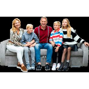 Диваны для всей семьи